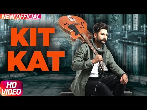 KIT KAT Lyrics - Sukhman
