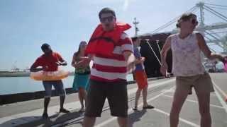 Music Video - Summer Beach Party