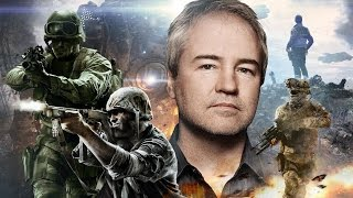 Call of Duty and Titanfall Creator Vince Zampella - IGN Unfiltered 12