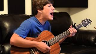 """""""Drown"""" - Front Porch Step (Cover)"""