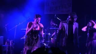 Michal Shapira - Valerie - Live in Tel Aviv (2/8)
