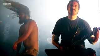 Hakin - Live @ Bloodstock UK - 11-Aug-12