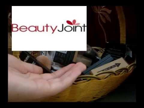مشترياتي  من موقع beauty joint