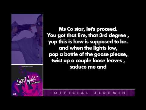 jeremih-773-love-lryics-jeremihmusictv