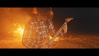 Tempest Rising - A Part of Me [Official Music Video]
