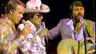 The Campbell Brothers- Glen, Gerald and Shorty I Can't Stand This Loneliness