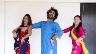 Udi Udi Jaye (Raees) by Devesh Mirchandani