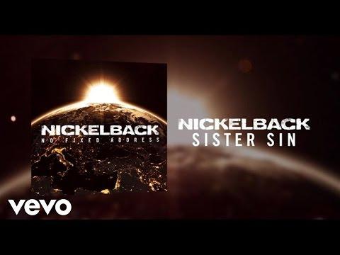 nickelback-sister-sin-audio-nickelbackvevo