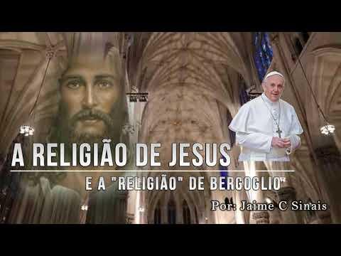 A Religião de Jesus e a