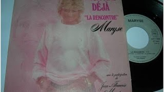 Jean Francois Maurice Maryse - La Rencontre (EqHQ)