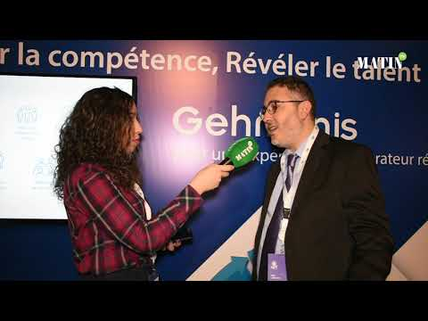 Video : HR Summit 2019-AGEF: Déclaration de Imad Aissaoui, Directeur Conseil INVOLYS