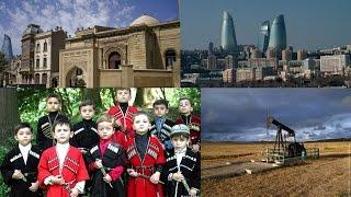 133-134. Αζερμπαϊτζάν και στο Ναγκόρνο Καραμπάχ