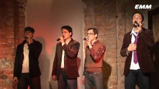 Engel - Maybebop & das mitteldeutsche Salonorchester Halle