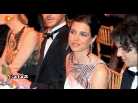 Charlotte Casiraghi at the Rose Ball 2010 – Part 2
