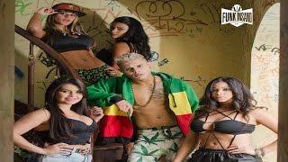 MC LAN & MC KR - Ajoelha e me Chupa (DJs K7, LD e FB) Musica nova 2017