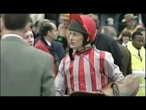 Richard Dunwoody Video