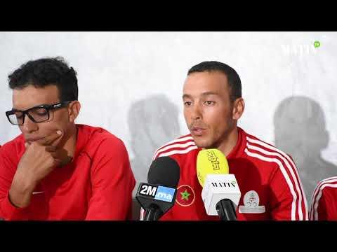 Video : Tour cycliste du Maroc : Les coureurs expliquent les raisons de leur retrait