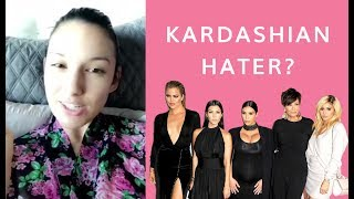 Why Hating on the Kardashians is a Waste of Time