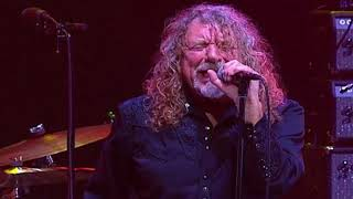 Listen To ROBERT PLANT And CHRISSIE HYNDE Duet On Cover Of 'Bluebirds Over The Mountain'
