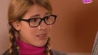 O Mundo de Patty 2: Patty fala com Josefa