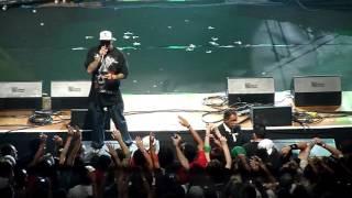 Cypress Hill I wanna get High Live Sao Paulo April 2011