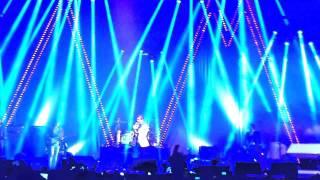 Arctic Monkeys - Mardy Bum (Live Madrid 2013)