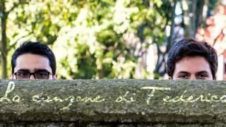 Demian Holden - La canzone di Federica