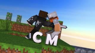 🔝 Intro de Minecraft #1 - Made by B R U N Y