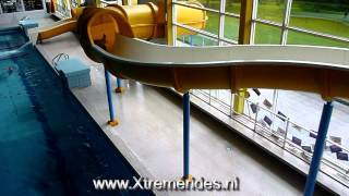 Binnenglijbaan Onslide Den Uyt, Mol Belgium