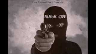 Jayso Vvid - Mask Off Freestyle (Engineered By J Bless)