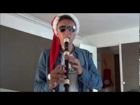 Instrumental de Bella deMaitre Gim's à la flûte