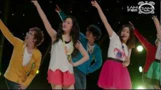 Dream High 2 -  We are the B [sub español + romanizacion]