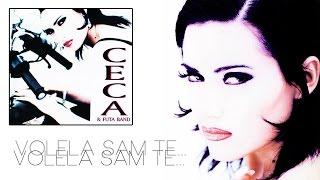 Ceca - Trazio si sve - (Audio 1994) HD
