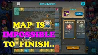 Taichi Panda | My Taichi Adventure Map is IMPOSSIBLE to Finish...