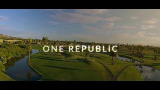 OneRepublic - Colors (official audio with music video)