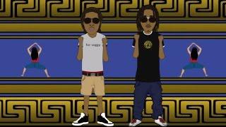 Blasterjaxx x Migos - Bad & Boujee  (Festival Mix)