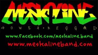 MESKALINE - Mr. Babylon  (version skakoustik) 2017