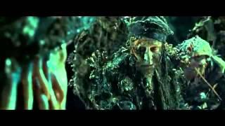 Satana Carton - Piratii dic Caraibe #2