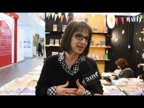 «La révolte des rêves» de Nadia Essalmi présenté au SIEL