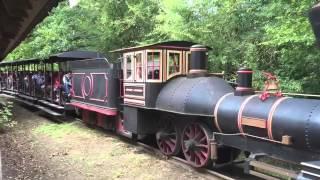 Apita o comboio 🎵 Rancho de Malakoff
