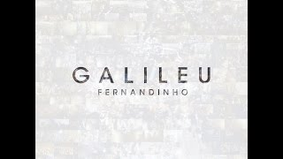 Fernandinho - Superabundou a Graça (CD Galileu)
