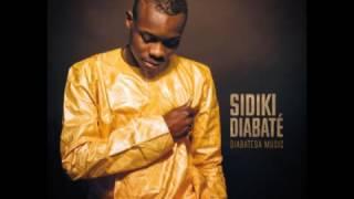 Sidiki Diabaté   C'est ma vie Son Officiel