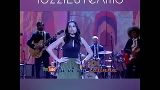 Monica Iozzi Canta Elis Regina