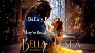 La Bella y la Bestia (Beauty And The Beast) - Castellano with Subs + Trans