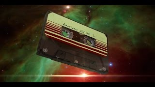 Silver ~ Wham Bam Shang-A-Lang [Guardians of the Galaxy: Vol. 2] ~ With Clips