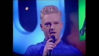 Erasure - Always - Top Of The Pops - Thursday 7th April 1994
