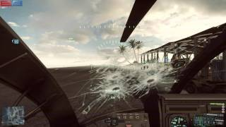 Battlefield 4 Quick Tips - Remove Glass Bullet Holes