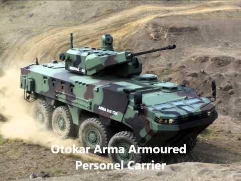 Turkish Defence Industry 1080p - Türk Savunma Sanayi -