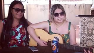 Marília  Mendonça  cantando sua mãe..(luansantana)