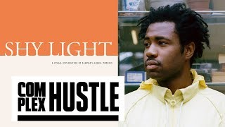 Sampha Has A New Zine Coming This June